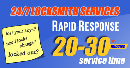 Mobile Wealdstone Locksmiths